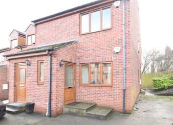 Thumbnail 2 bed flat to rent in Jacobs Court, Horbury, Wakefield