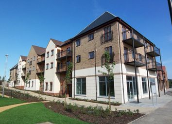 Thumbnail 2 bed flat to rent in Maida Vale, Monskton Park, Milton Keynes
