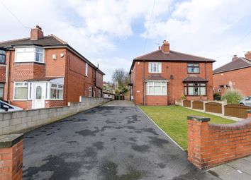 Thumbnail 2 bed semi-detached house for sale in Holywell Lane, Castleford