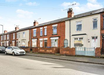 3 bed terraced house for sale in Baker Street, Alvaston, Derby DE24