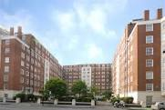 Thumbnail 2 bed flat for sale in Kendal Street, Hyde Park Estate, London