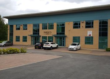 Thumbnail Office to let in Unit 5B, Churchill Way, Chapeltown, Sheffield, South Yorkshire