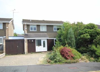 Thumbnail 4 bed detached house for sale in Pittsfield, Cricklade, Wiltshire
