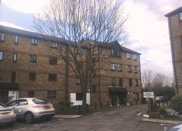 Thumbnail 2 bed flat for sale in Chalkstone Close, Welling, Kent