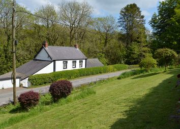 Land for sale in Gwarcwm, Llanpumsaint, Carmarthen, Carmarthenshire. SA33