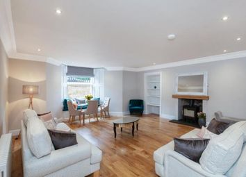Thumbnail 4 bed flat for sale in Park Terrace, Park, Glasgow, Lanarkshire