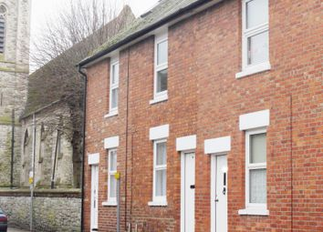 Thumbnail 4 bed terraced house to rent in Waterloo Street, Maidstone