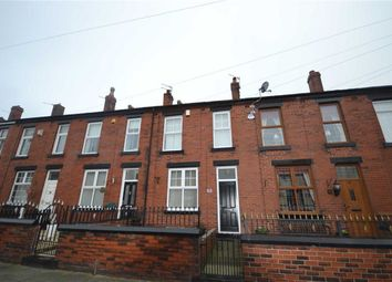 Thumbnail 3 bed terraced house for sale in Elm Avenue, Radcliffe, Manchester