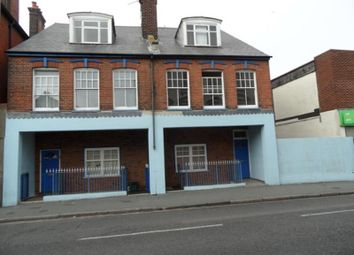 Thumbnail Block of flats for sale in High Street, Dovercourt, Essex