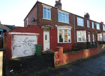 Thumbnail 3 bed semi-detached house to rent in Grange Road, Thornaby, Stockton-On-Tees