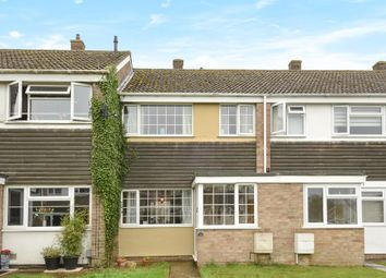 Thumbnail 3 bed terraced house for sale in Stoneleigh Drive, Carterton
