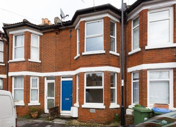 2 bed terraced house to rent in Queen's Road, Southampton SO15