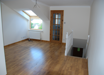 Thumbnail 2 bedroom flat to rent in Kingsview Terrace, Inverness, 8Ts