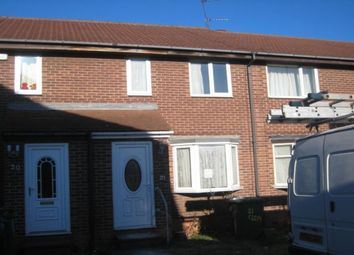 Thumbnail 3 bed terraced house to rent in Clementina Close, Deerness Park, Sunderland