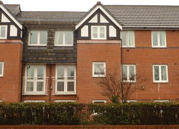 Thumbnail 1 bed flat for sale in Chatsworth Court Park Road, Ashbourne Derbyshire