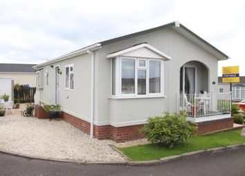 Thumbnail 2 bed bungalow for sale in Cunninghamhead Estate, Cunninghamhead, Kilmarnock, North Ayrshire