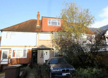 Thumbnail 5 bedroom terraced house for sale in Boscombe Road, Worcester Park