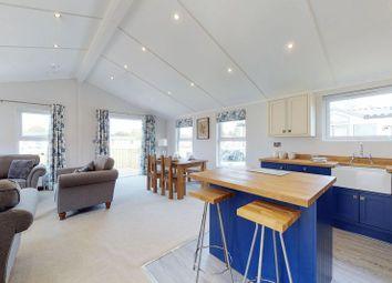2 bed mobile/park home for sale in South Lakeland Leisure Village, Borwick Lane, Carnforth LA6