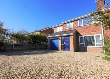 4 bed semi-detached house for sale in Loyd Road, Didcot OX11
