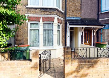 Thumbnail 2 bed terraced house for sale in Charlemont Road, London