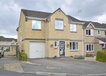 Thumbnail 5 bed detached house for sale in Forbes Close, Abbeymead, Gloucester