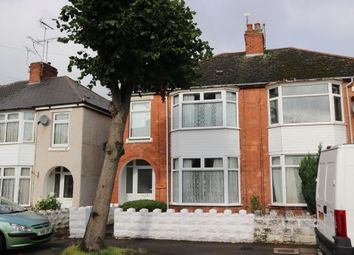 Thumbnail 3 bed semi-detached house for sale in 56 Biggin Hall Crescent, Coventry, Warwickshire
