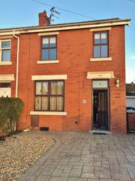 Thumbnail 3 bed semi-detached house for sale in Bush Lane, Freckleton, Preston
