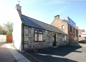 Thumbnail 2 bed semi-detached house for sale in 51, Cash Feus, Strathmiglo, Fife