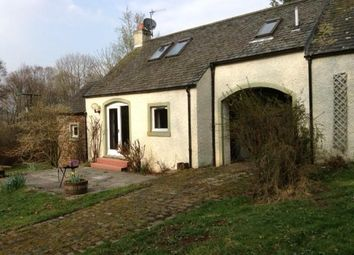 Thumbnail 1 bed cottage to rent in Croftamie, Glasgow