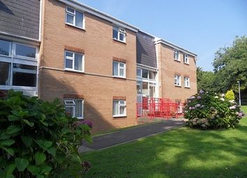 Thumbnail 2 bedroom flat to rent in Llwyn Y Mor, Caswell, Swansea