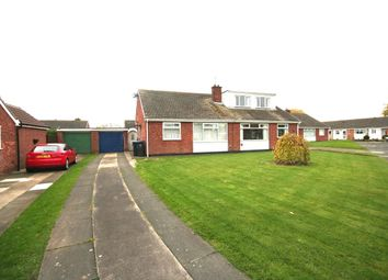 Thumbnail 2 bed bungalow for sale in Askern Drive, Middlesbrough