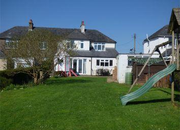 4 bed semi-detached house for sale in Tetbury Street, Minchinhampton, Stroud GL6