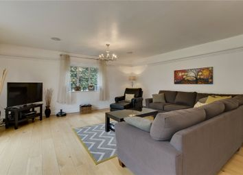 Thumbnail 4 bed detached house for sale in Ashley Road, Walton-On-Thames, Surrey