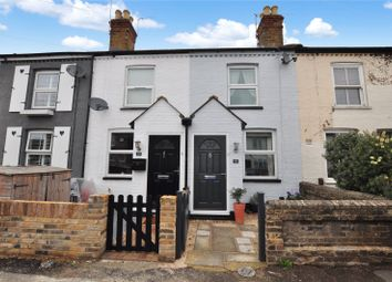2 bed terraced house for sale in Bremer Road, Staines Upon Thames, Surrey TW18