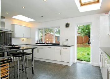 Thumbnail 5 bedroom terraced house for sale in Carnanton Road, London
