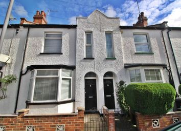 Thumbnail 3 bed terraced house to rent in Glenhaven Avenue, Borehamwood