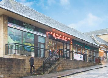 Thumbnail Retail premises to let in 25, High Street And New Row, Dunfermline