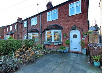Thumbnail 3 bedroom semi-detached house for sale in Whittaker Lane, Prestwich, Manchester