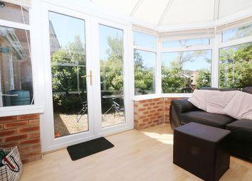 Thumbnail 3 bed detached house for sale in Redwood Drive, Longridge, Lancashire