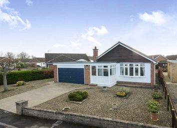 Thumbnail 3 bed detached bungalow for sale in Mulberry Court, Huntington, York