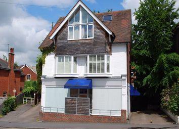 Thumbnail 1 bed flat for sale in 120 London Road, Sevenoaks, Kent