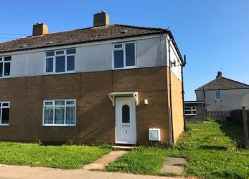 Thumbnail 3 bed property to rent in Warwick Crescent, St. Eval, Wadebridge