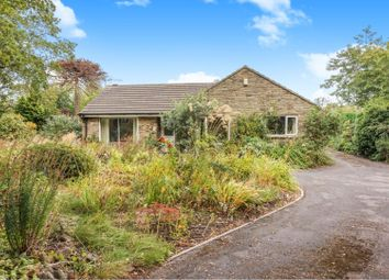 Thumbnail 3 bed detached bungalow for sale in Ben Rhydding Drive, Ben Rhydding