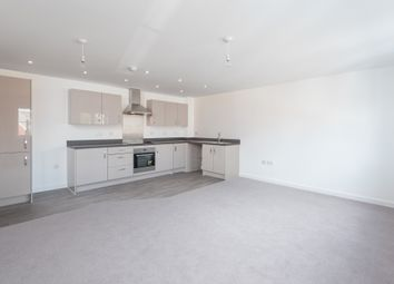 Thumbnail 2 bed flat for sale in London Road, Westerham