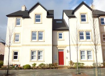 Thumbnail 2 bed flat for sale in Bishops Way, Dalston, Carlisle