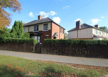 Thumbnail 3 bedroom semi-detached house for sale in Beechwood Avenue, Middlesbrough
