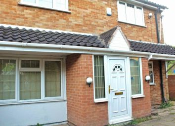 Thumbnail 4 bedroom semi-detached house to rent in Four Winds Road, Dudley