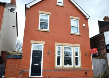 Thumbnail 4 bedroom detached house to rent in Ditchfield Road, Widnes