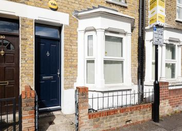 Thumbnail 2 bed terraced house for sale in Tavistock Road, London