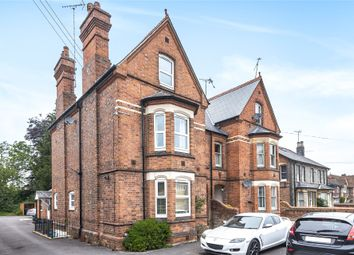 Thumbnail 1 bed flat for sale in Connaught Road, Reading, Berkshire